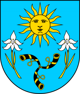 gmina siepraw_herb